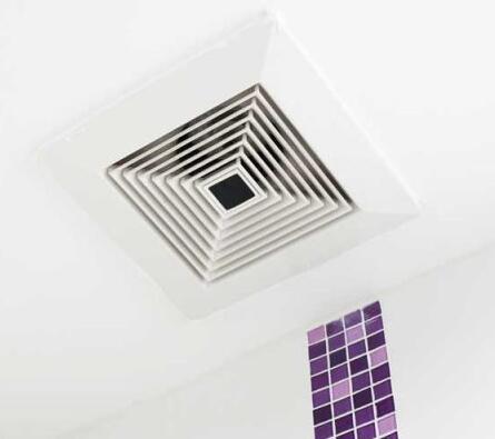 6 Zoll Fenster Montiert Wandhalterung Frische Luft Ventilatoren Badezimmer  Abluftventilator