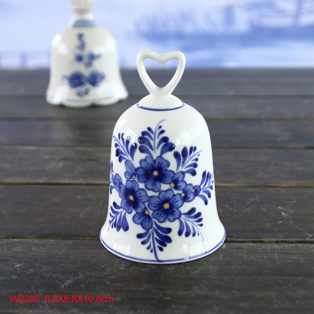 Delft Bell Durable In Use Pottery & Glass Pottery & China