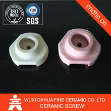 top selling precision industrial zirconia structural ceramics
