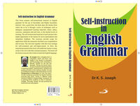 SELF INSTRUCTION IN ENGLISH GRAMMAR