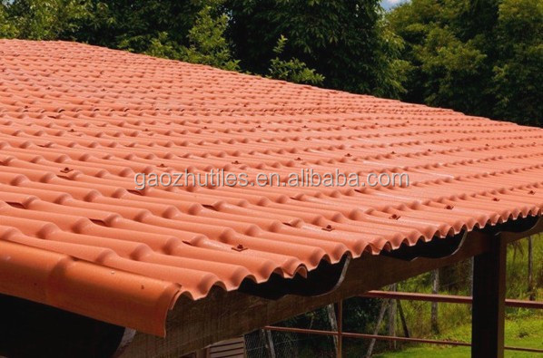 Bajo precio china fabrica productos de pvc materia prima for Tipos de material para techos de casas