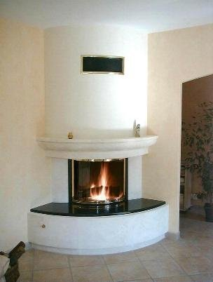 cheminee marbre id de produit 108013490. Black Bedroom Furniture Sets. Home Design Ideas