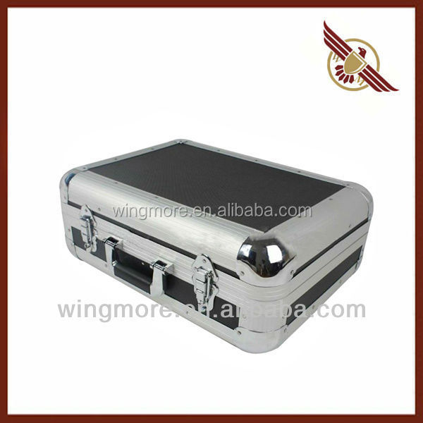Abs Aluminum Equipment Travel Case WM-ACN089