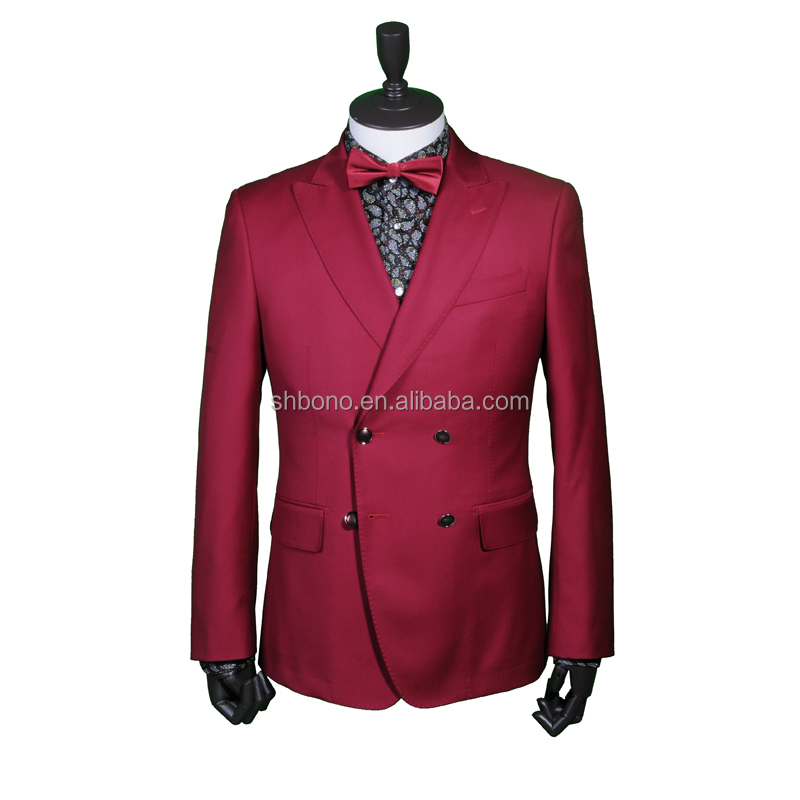 New arrival customized suit tailored suit MTM suits --------- CMT price