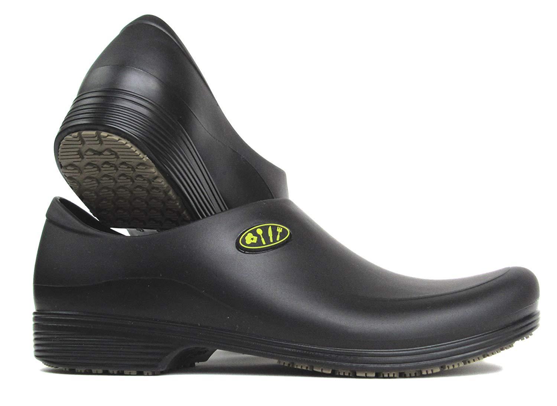 2c3e96693607 Get Quotations · Shoes - Chef Shoes for Men - Slip Resistant - StickyPro Kitchen  Shoes