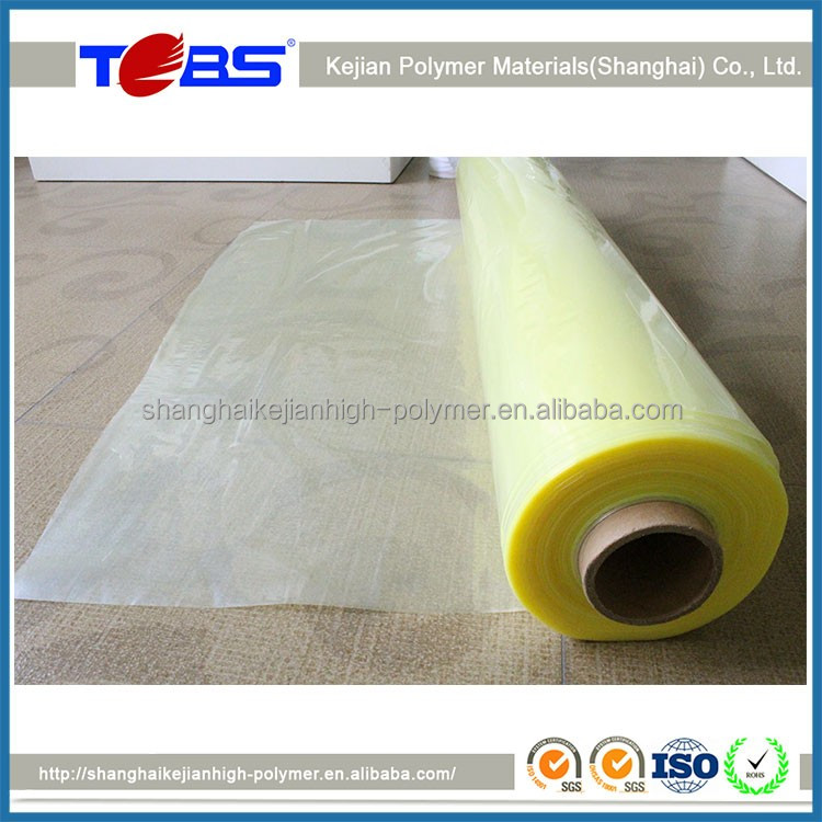 resin infusion consumables veneer vacuum bag films