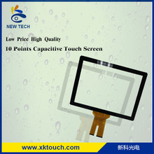 Good price surface capacitive touch screen, replacement 4.3 touch screen for computer