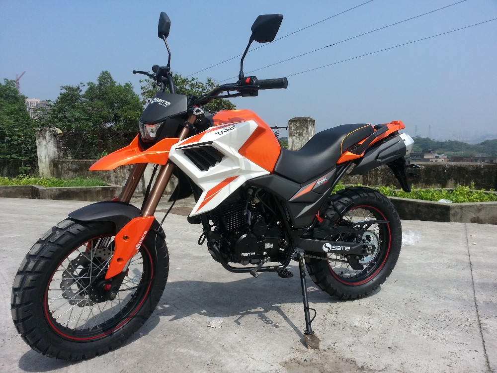 Cc Honda Dirt Bike