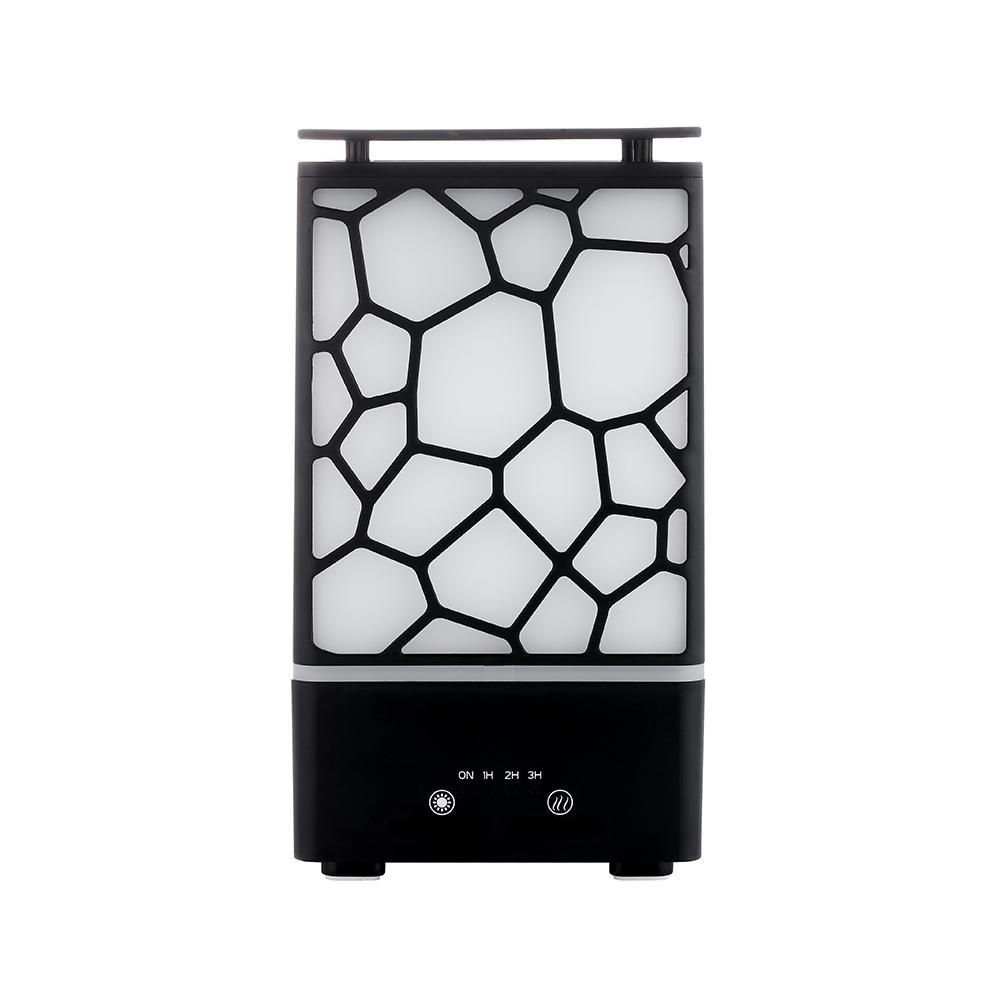 2017 Bộ khuếch tán thơm bằng nước siêu âm mới nhất của Water Cube USB dành cho phòng ngủ
