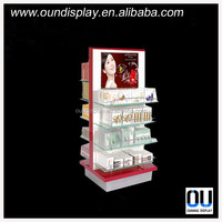 retail apparel fixtures display rack department store display racks