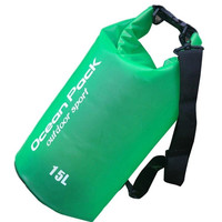Wholesale Floating Sack Transparent Waterproof Dry Bags for Outdoor Sports