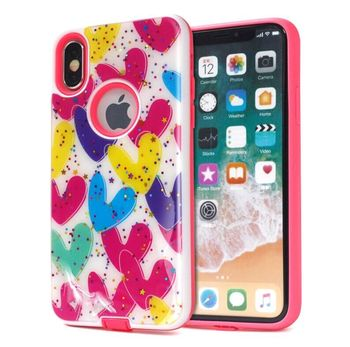 reputable site 67a4d bfed0 Tpu+pc Back Cover Cute 3d Cartoon Phone Case For Huawei P Smart Enjoy 7s  P20 Pro Y6 2018 - Buy Cute 3d Cartoon Phone Case,Cute 3d Cartoon Case For  ...