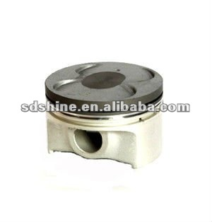 chery QQ piston , auto car piston,chery QQ engine parts 372-1004021BA