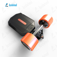 Global Wholesaler outdoor use benchwheel electric skateboard 2200w longboard