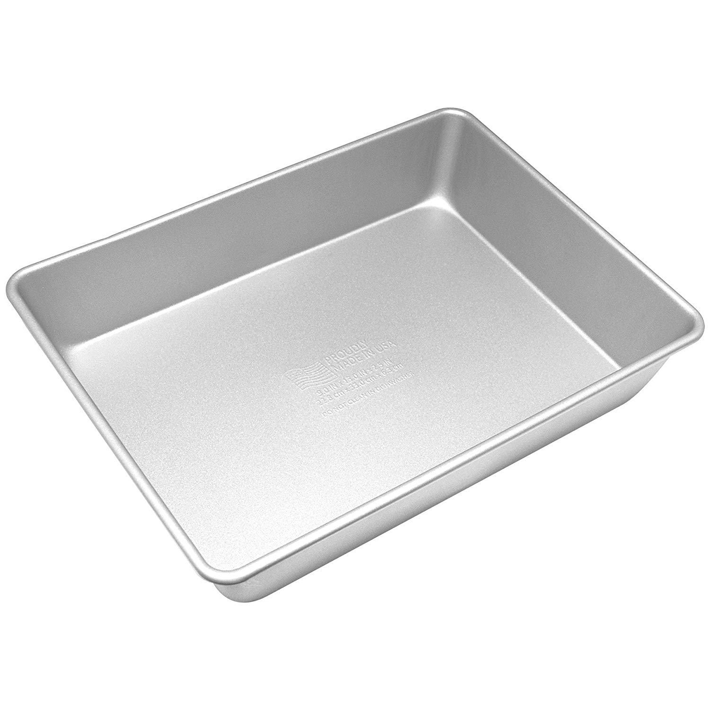 Bake//Roast Pan,Stainless Steel,4-3//4 Qt VOLLRATH 61250