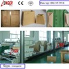 Full Automatic Flat Bottom Paper Sacks Paper Bag Making Machine