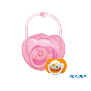 hot sale baby pacifier carrying case