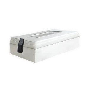 manual rf shield box, wireless testing chamber low price Model HJP - CD01Low Price Made in China
