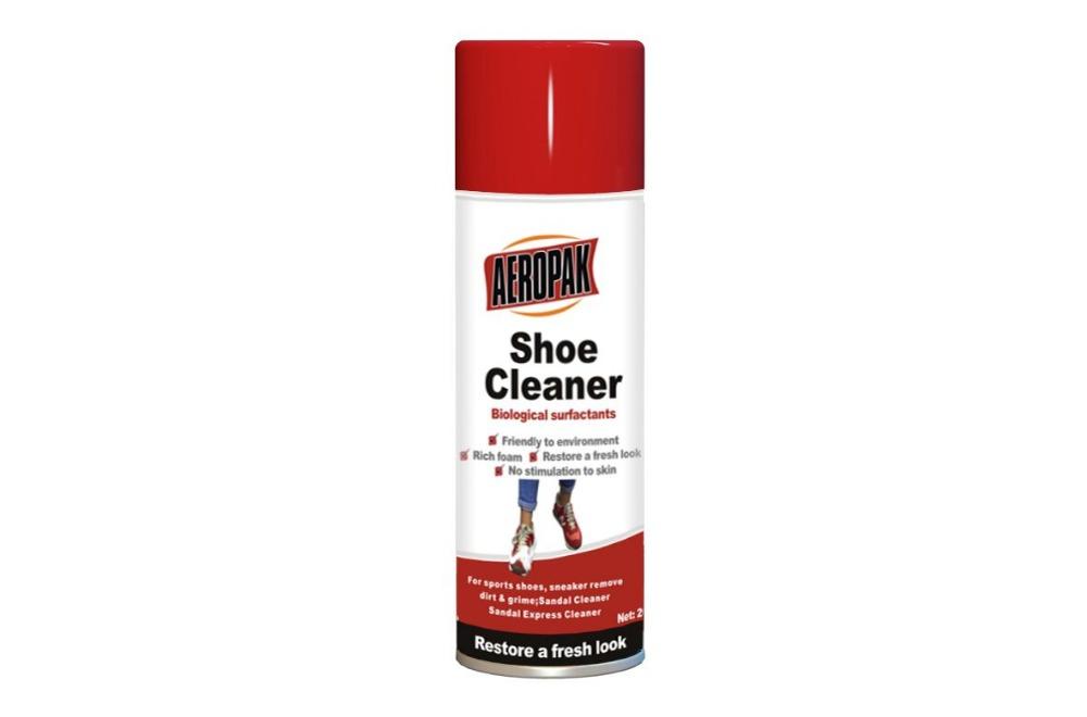Kiwi Shoe Protector Spray Review