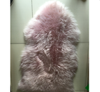 2017 Classical Sheepskin And Goat Skin Prices
