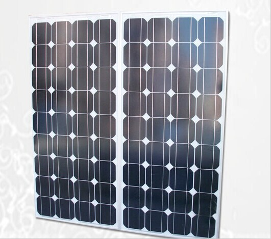 Solar Panels /PV Module 140-165W/Mono 36cells 156mm