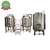 1000l beer brewing system industry brewery equipment micro beer equipment
