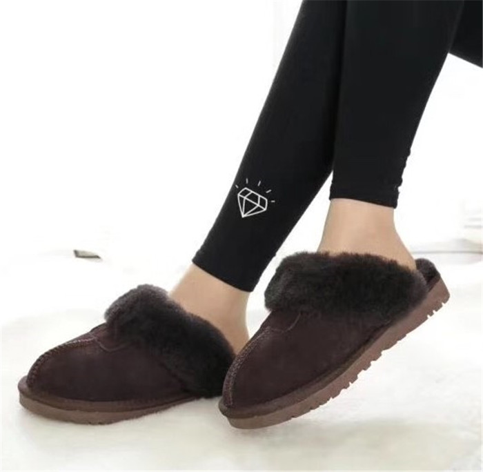 with Women Boots Snow fashion yarn woolen aqWT0Ow4t