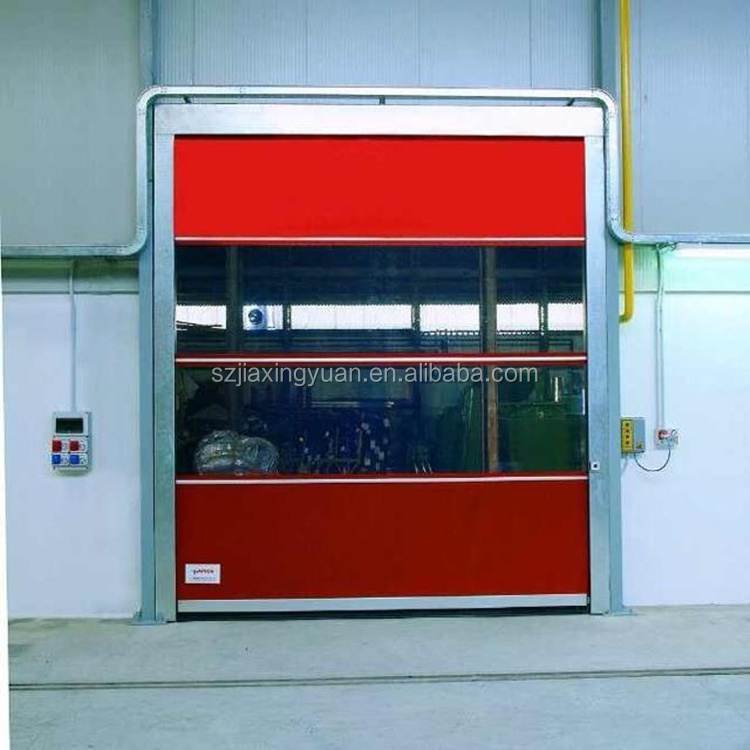 Technology Automatic Warehouse Storage shed Shoors
