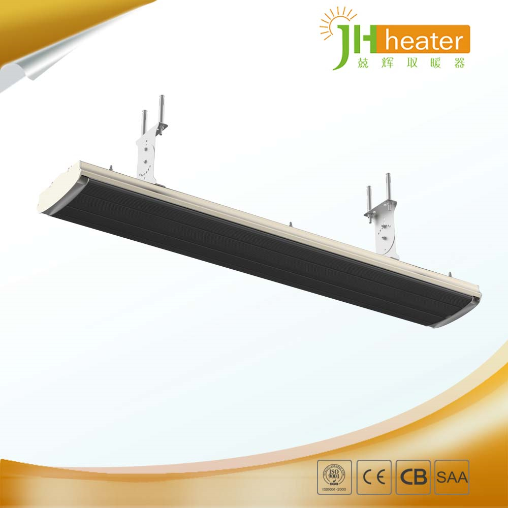 Ceiling Installation Electric Heating Panel Infrared ...