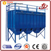 Filtration equipment dust and fume extraction system