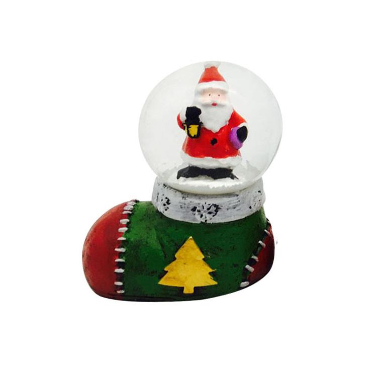 Mini Schneekugel Weihnachten Dekorative Harz Handwerk Dome Schnee Globus Buy Dome Schneekugel,Weihnachten Schneekugel,Harz Handwerk Schneekugel