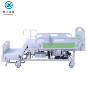 Cheap Price Home Care Electric Medical Disabled Hospital Bed For Paralysis Patient
