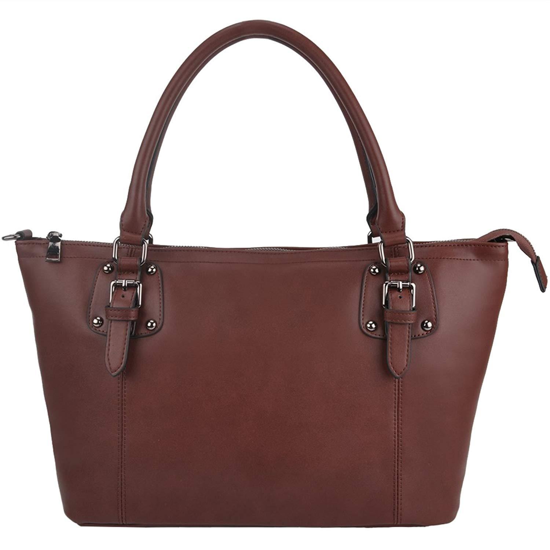 Get Quotations · Crossbody Bags for Women,ZMSnow PU Leather Fashion Satchel  Shoulder Handbags 25b8cd670e