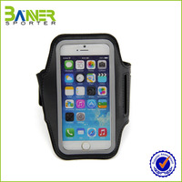 mobile cover arm phone holder neoprene material arm bags
