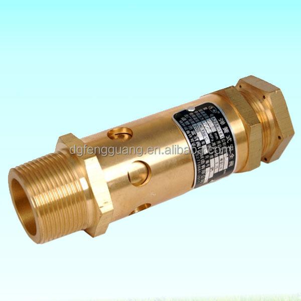 Precio de la v lvula de seguridad de presi n de tornillo - Precio compresor de aire ...