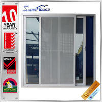 container homes sound proof and weather proof screen sliding door