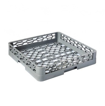 Commercial Hotel or Restaurant Using Plastic Open Tray Rack Cutlery Rack Bowl Rack