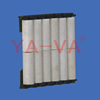 Accumulation Roller Modules for Curved Sections / Roller Side Guide Rail