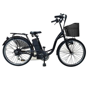 Factory Outlet 36V Electric Walking Bike