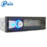 Portable Fashion MP3 Car Kit MP3 Player with FM Radio Auto Electronic Player