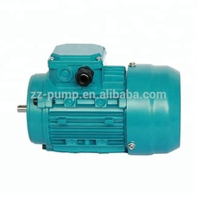 2750 rpm industrial weg universal ac motor for fan