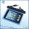 For iPad Waterproof Dustproof Pouch Bag for Apple ipad Mini 1 / 2 Retina 7-8 inch Tablet PC