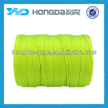 Factory new product launch twisted 210d/36 nylon twine