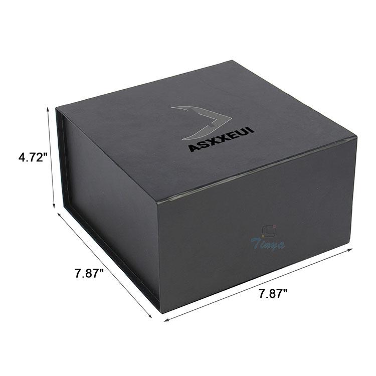 Flat Packaging Black New Era Cap Box - Buy New Era Cap Box Product ... 60a296aaaf1