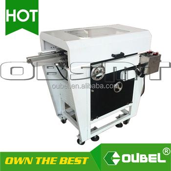 pcb cutter machine