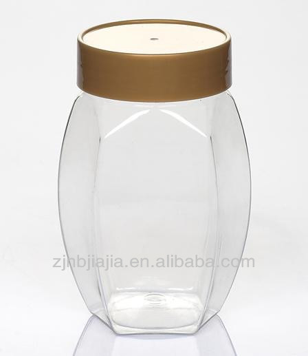 Wholesale Unique Clear Ball Shaped Mini Candy Jar