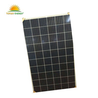 Hot selling low price 60 cells 275w solar panel suntech
