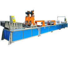 GRP pultrusion machines supplier