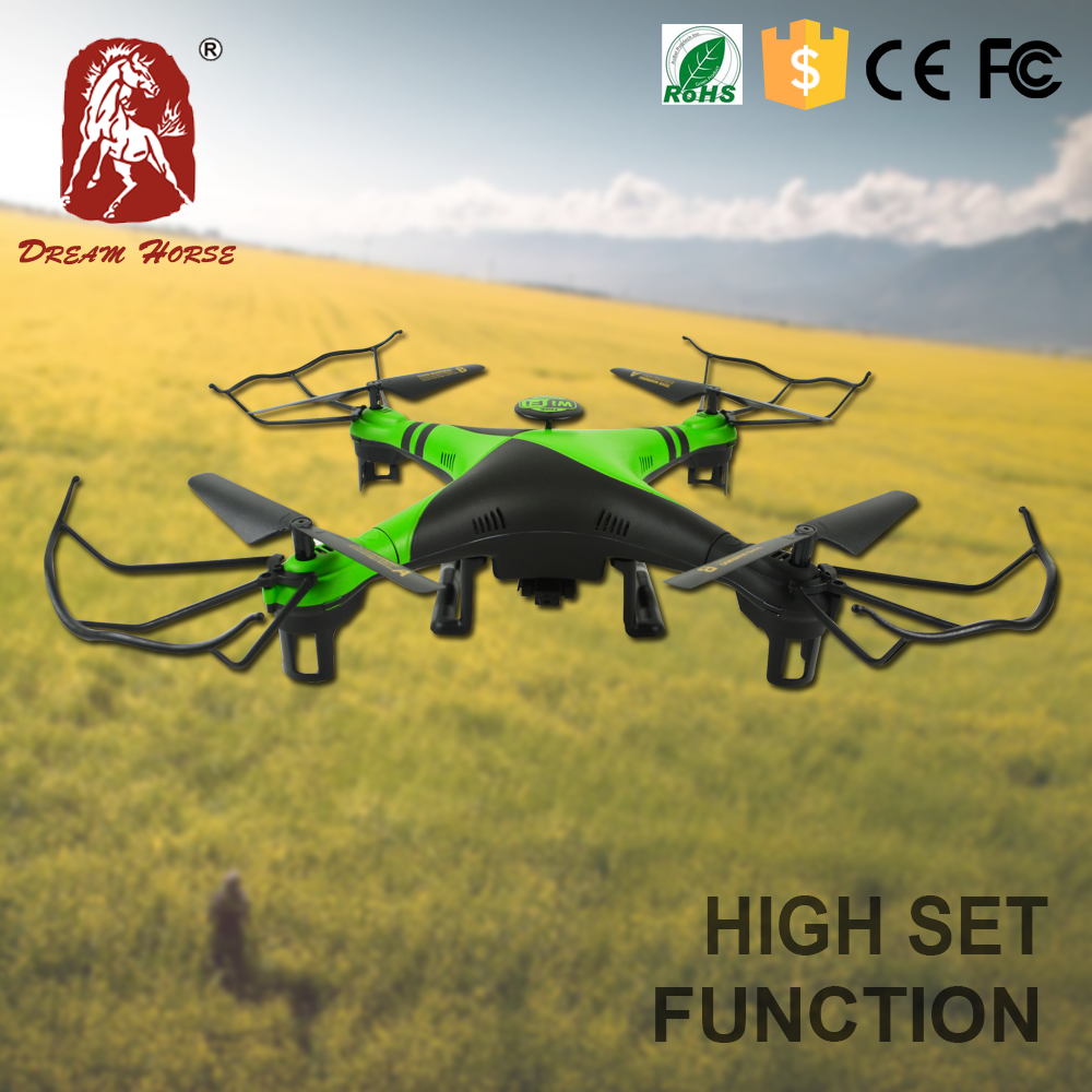 Professional APP game selfie remote control helicopter drone with hd camera