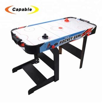 La Venta mesa On Cúpula Hockey Plegable Aire mesa Para Buy Hockey Aire Product Mesa De 6g7yYbf